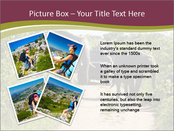 0000086434 PowerPoint Template - Slide 23