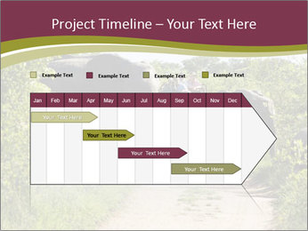 0000086434 PowerPoint Templates - Slide 25