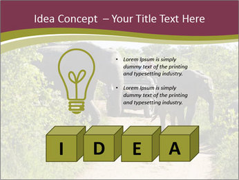0000086434 PowerPoint Template - Slide 80