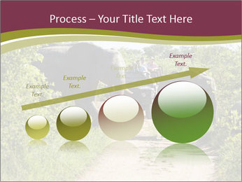 0000086434 PowerPoint Template - Slide 87