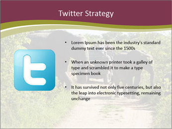 0000086434 PowerPoint Template - Slide 9