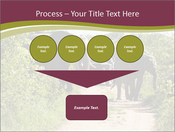 0000086434 PowerPoint Templates - Slide 93