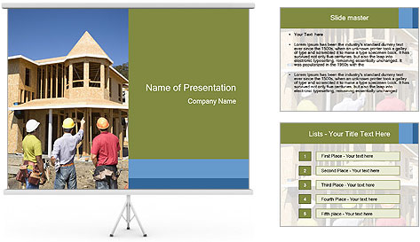 0000086435 PowerPoint Template