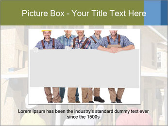 0000086435 PowerPoint Templates - Slide 16