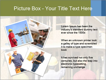 0000086435 PowerPoint Templates - Slide 23