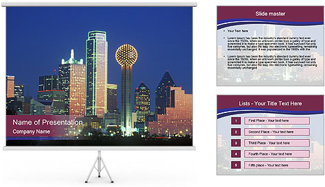 0000086436 PowerPoint Template