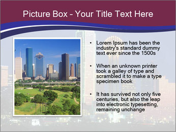 Dallas PowerPoint Template - Slide 13