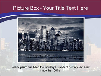Dallas PowerPoint Template - Slide 16