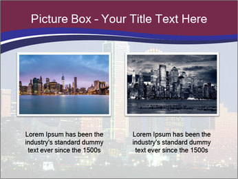 Dallas PowerPoint Template - Slide 18