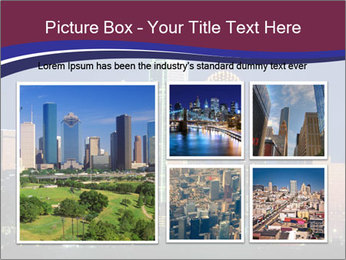 Dallas PowerPoint Template - Slide 19