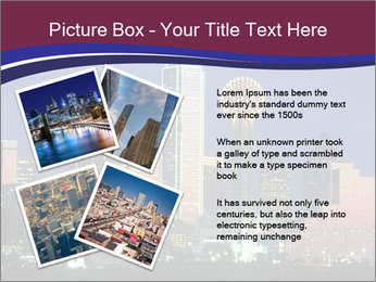 Dallas PowerPoint Template - Slide 23
