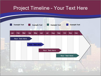 Dallas PowerPoint Template - Slide 25