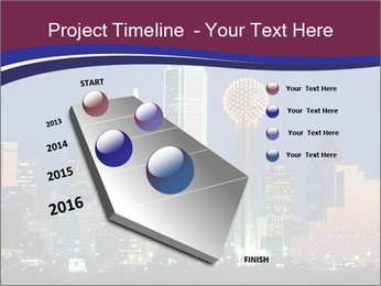 Dallas PowerPoint Template - Slide 26