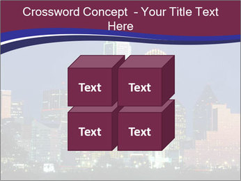 Dallas PowerPoint Template - Slide 39