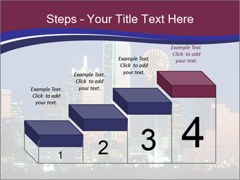 Dallas PowerPoint Template - Slide 64