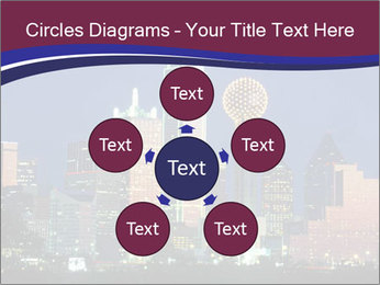 Dallas PowerPoint Template - Slide 78