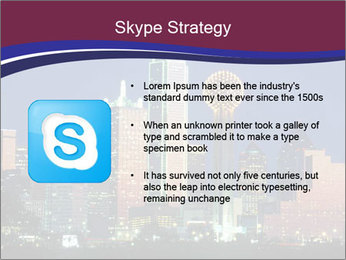 Dallas PowerPoint Template - Slide 8