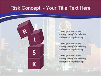 Dallas PowerPoint Template - Slide 81