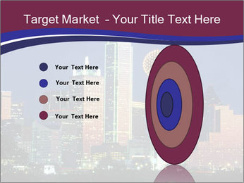 Dallas PowerPoint Template - Slide 84