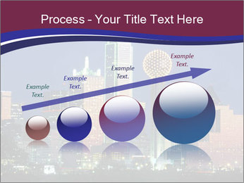 Dallas PowerPoint Template - Slide 87