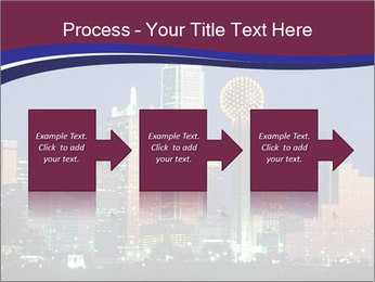 Dallas PowerPoint Template - Slide 88