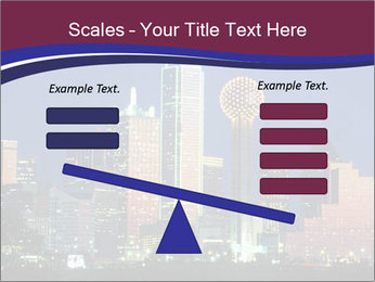 Dallas PowerPoint Template - Slide 89