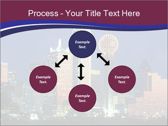 Dallas PowerPoint Template - Slide 91