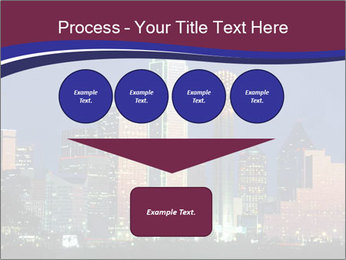 Dallas PowerPoint Template - Slide 93