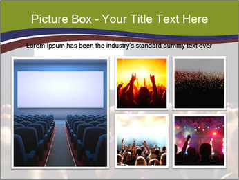 0000086437 PowerPoint Templates - Slide 19