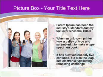 0000086438 PowerPoint Templates - Slide 13