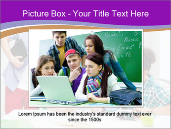 0000086438 PowerPoint Templates - Slide 15