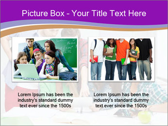 0000086438 PowerPoint Templates - Slide 18