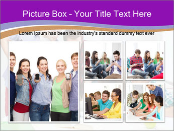 0000086438 PowerPoint Templates - Slide 19