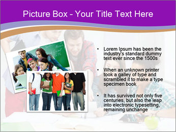 0000086438 PowerPoint Templates - Slide 20