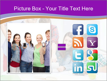 0000086438 PowerPoint Templates - Slide 21