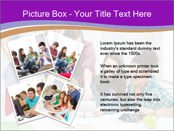 0000086438 PowerPoint Templates - Slide 23