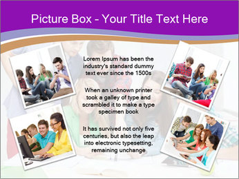 0000086438 PowerPoint Templates - Slide 24