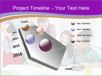 0000086438 PowerPoint Templates - Slide 26