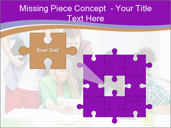 0000086438 PowerPoint Templates - Slide 45