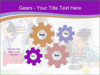 0000086438 PowerPoint Templates - Slide 47