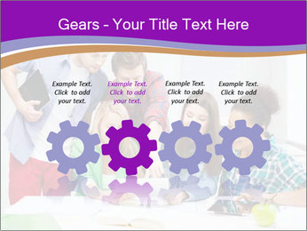 0000086438 PowerPoint Templates - Slide 48