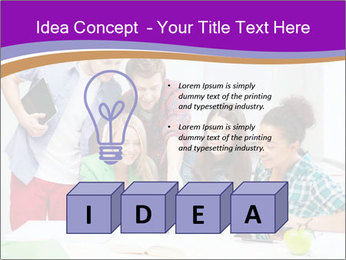 0000086438 PowerPoint Templates - Slide 80