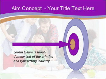 0000086438 PowerPoint Templates - Slide 83