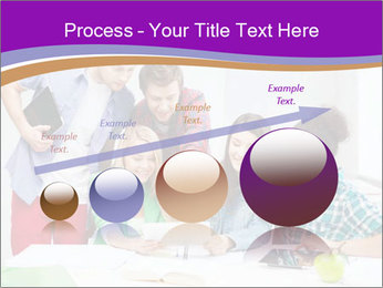 0000086438 PowerPoint Templates - Slide 87