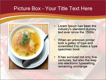0000086439 PowerPoint Template - Slide 13