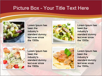 0000086439 PowerPoint Template - Slide 14