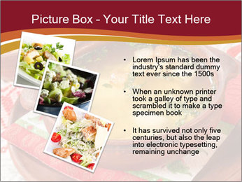 0000086439 PowerPoint Template - Slide 17
