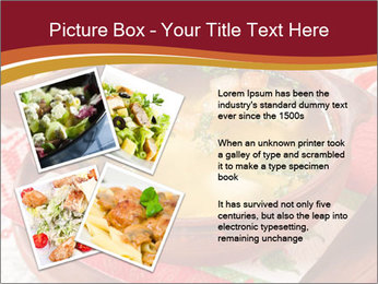 0000086439 PowerPoint Template - Slide 23