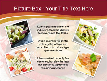 0000086439 PowerPoint Template - Slide 24