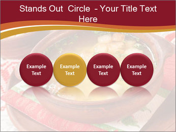 0000086439 PowerPoint Template - Slide 76